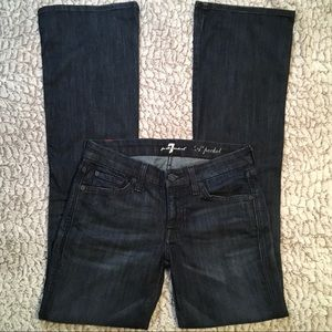 "7 for All Mankind Jeans | ""A"" Pocket 